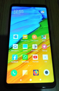 Xiaomi Mi Max 3 Libre Impecable Caja, Gigante Descuento 2000