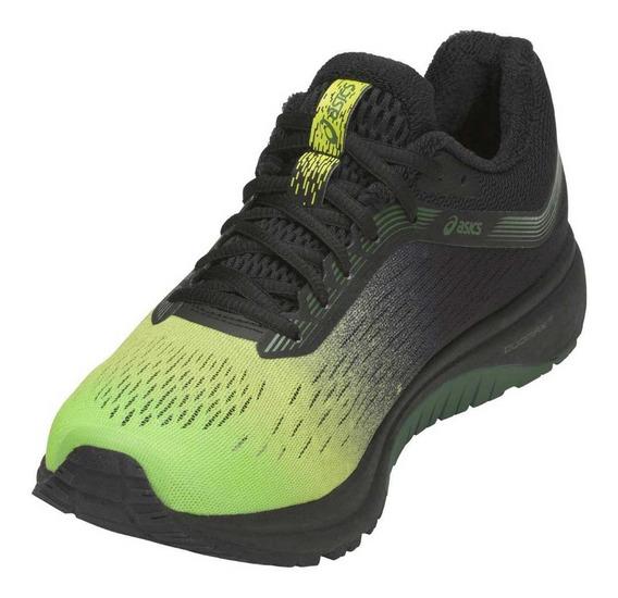 Tenis Asics Gel Gt 1000 7 Hombre Correr Gym Maraton Pronador