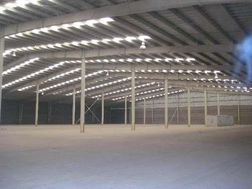 Naves Industriales En Renta. Huejotzingo, Puebla. De 3,000 A 7,280 M2