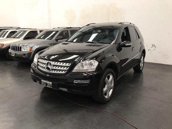 Mercedes-benz Ml 350 Sport
