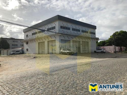 Imagem 1 de 12 de Alugue Loja Em Piedade Com 950 M², Próximo A Faculdade Guararapes - La-0011
