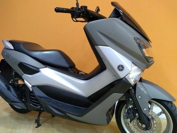 Yamaha Nmax 160 Abs Cod 0016