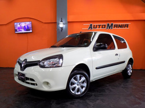 Renault Clio Mio 2013 Pack Ii Full- Inmaculado - Permuto!!!