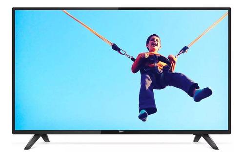 """Imagen 1 de 3 de Smart TV Philips 5000 Series 43PFD5813/55 LED Full HD 43"""" 110V/240V"""