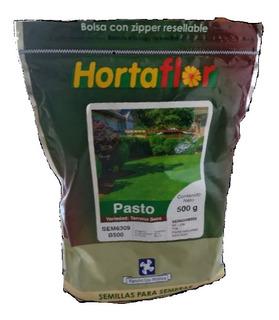 Semilla Para Pasto Tierra Seca 500 Gramos