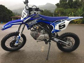 Moto Pitbike Rxf 190 Apollo No Ycf, Biggy,ttr,crf,ktm,yz