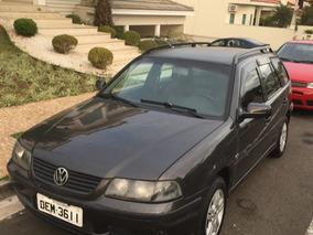 154a9e656c Volkswagen Parati Turbo no Mercado Livre Brasil