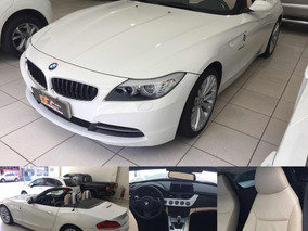 Bmw Z4 2.0 Sdrive20i 2p 2013