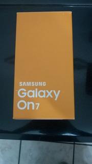 Celular Samsung Gallaxy On 7 Super Tela 5.5 Hd