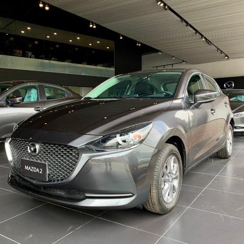 Mazda 2 Sport Touring At Machine | 2022