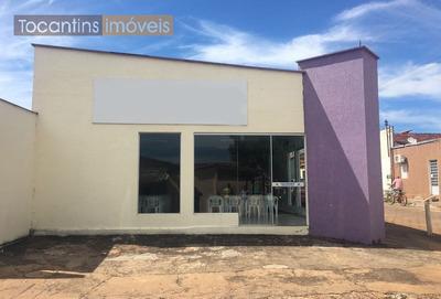 Comercial Para Venda, 0 Dormitórios, Centro - Araguaína - 1495