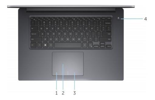 Notebook Dell Inspiron 15 7560 - 16gb Ram - I7