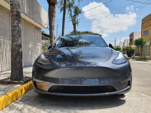 Imagen 1 de 8 de Tesla Model Y Performance 2020