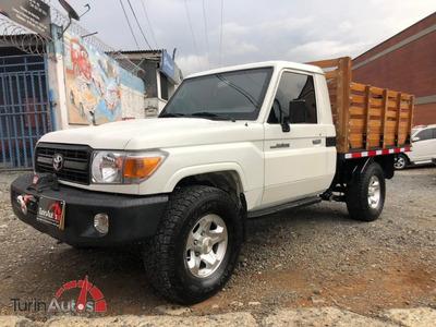 Toyota Land Cruiser 4.0 2012 Blindada 2