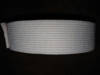 Venda Elastica Algodon Tratamiento Estetico 5 Cm X 25 M
