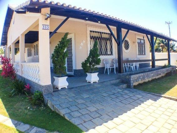 Casa Araruama - Ci-0225 - 31990492