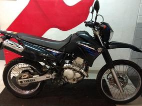 Xtz 250 Lander Yamaha