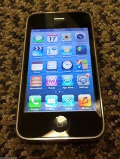 iPhone 8gb + Carregador Turbo Lg + Frete Grátis