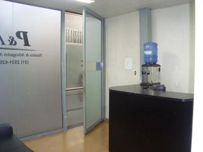 Sala Para Comprar No Barro Preto Em Belo Horizonte/mg - 2110