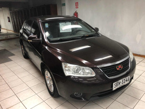 Geely Emgrand 718 1.8 Gs 2012