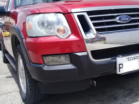 Ford Sport Trac 2011 .