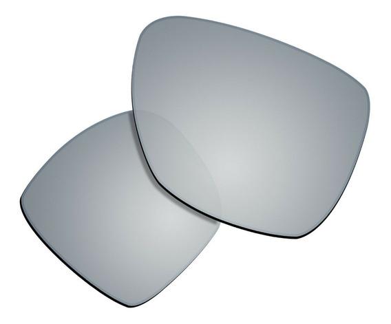 Lente Deviation Titanium Polarizada - Bott Lenses
