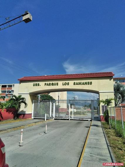 Se Vende Apartamento Parque Los Samanes Coropo 04243043133