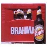 Cerveza Brahma X Litro. Zona De Almagro