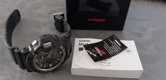 Relógio Casio G- Shock Ga 200 Original