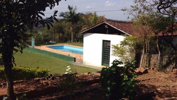 Chacara Jarinu - Maracanã C 4000m², 8 Dorms Piscina, Churras