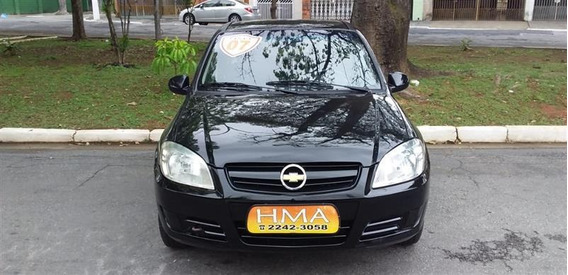 Chevrolet Celta 1.0 Spirit 8v Flex 4p Manual 2007
