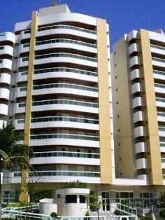 Apartamento Com 4 Dormitórios À Venda, 160 M² Por R$ 2.020.000,00 - Riviera De São Lourenço - Bertioga/sp - Ap0069