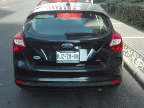 Hermoso Ford Focus 2012 Hb Sel Automatico