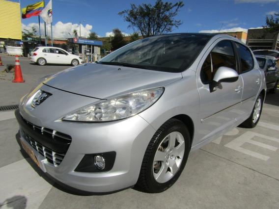 Peugeot 207 1600