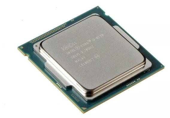 Processador Intel Core I3 4170 3.7ghz + Brinde Exclusivo