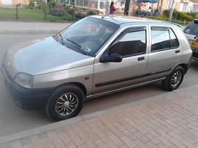 Renault Clio Versión Rt