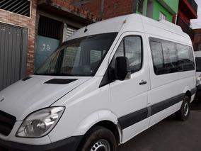 128673182033c Mercedes-Benz Sprinter Van, particular no Mercado Livre Brasil