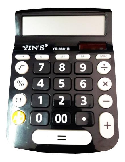 Calculadora Yin