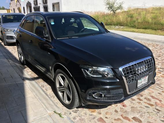 Audi Q5 S-line 2012 2.0 Turbo