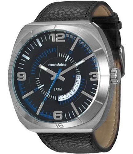 Relógio Mondaine Masculino 76399g0mvnh2