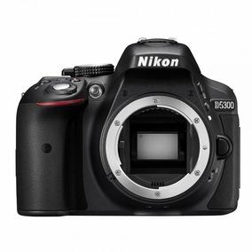 Câmera Nikon D5300 Corpo C/ Garantia À Pronta Entrega