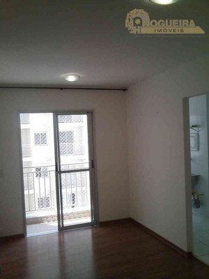 Apartamento Condomínio Magnum Pq. Cecap - 2975