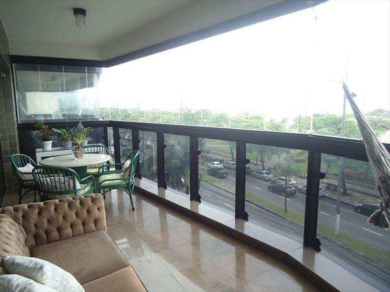 Apartamento, 4 Dorms, Pompéia,santos R$ 1.9 Milhões, Cod: 7542 - V7542