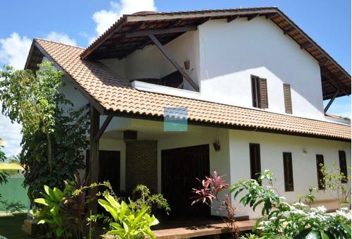 Imagem 1 de 22 de Casa Com 3 Dorms, Itacimirim, Camaçari - R$ 570 Mil, Cod: 68511 - V68511
