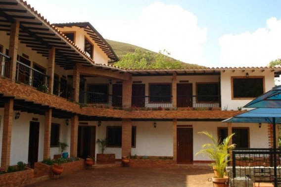 Posada En Tabay Mérida. Aa