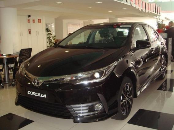 Toyota Corolla 2.0 16v Xrs Flex Multi-drive S 4p 0km2019