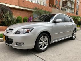 Mazda 3 Hb Modelo 2.010 67.000 Kms Automatico Triptonico