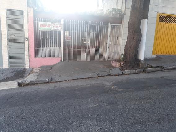 Casa Térrea Centro De Osasco !