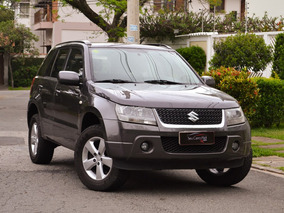 Suzuki Grand Vitara 2.0 4x4 Aut. - Impecável - 2011