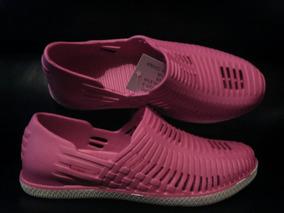 Zapatillas De Goma.